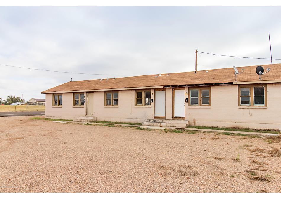 Photo of 607 W Wilson Borger, TX 79007