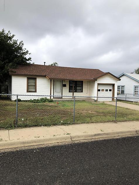 Photo of 1503 POPLAR ST Amarillo, TX 79107