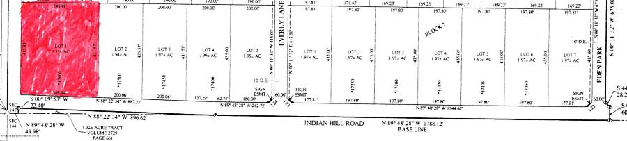 Photo of 17400 Indian Hill Rd Amarillo, TX 79124