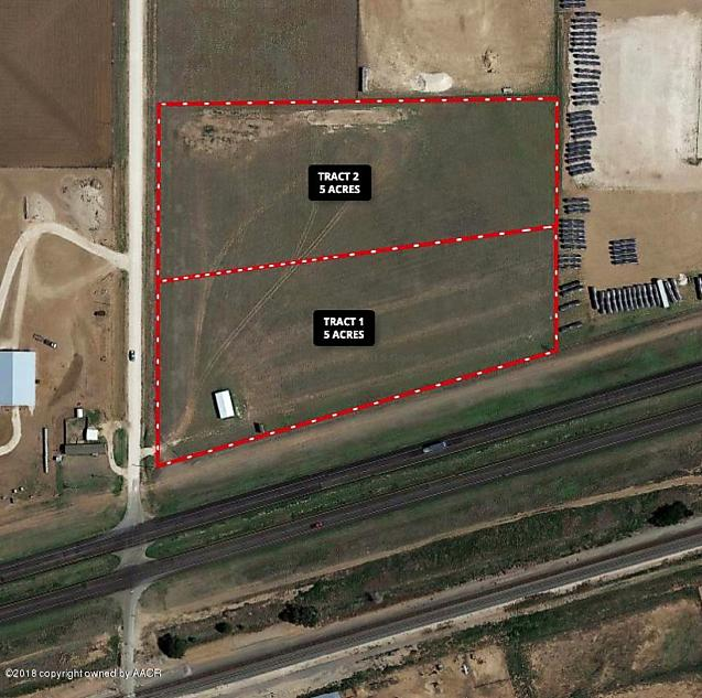 Photo of Tract 2 - UH 60 Canyon, TX 79015
