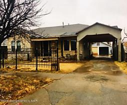 Photo of 714 Fordham St Perryton, TX 79070