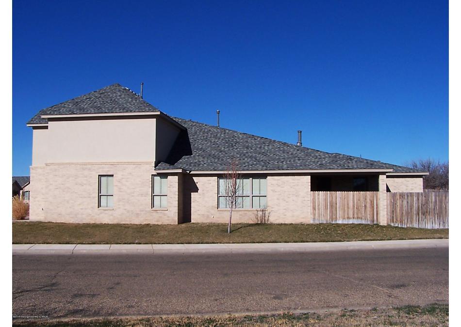 Photo of 6513 BEAR DR Amarillo, TX 79109