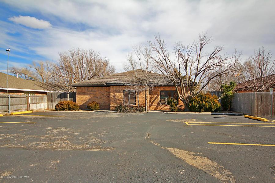 Photo of 3609 Georgia St Amarillo, TX 79109