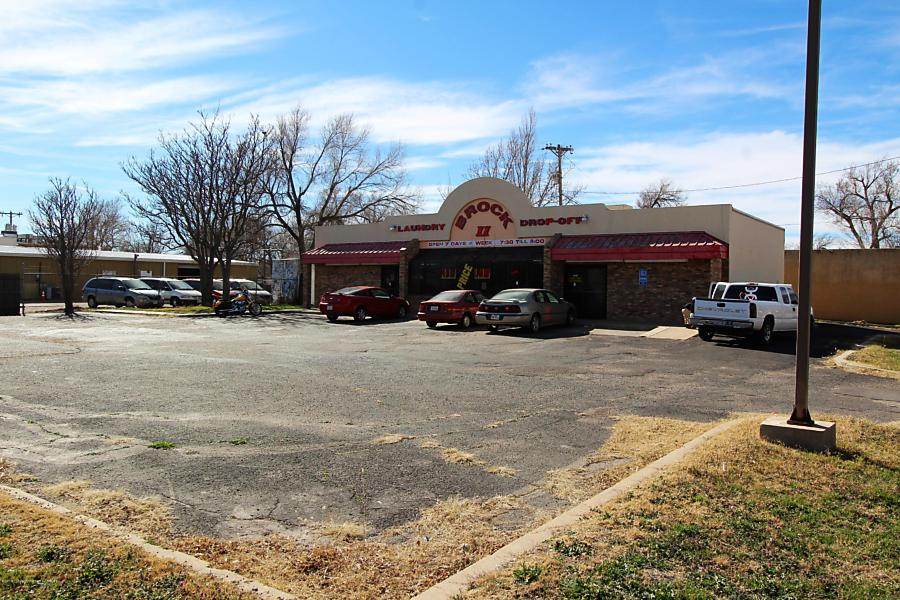 Photo of 1400 WASHINGTON ST Amarillo, TX 79102