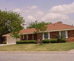 Photo of 2428 FIR ST Pampa, TX 79065
