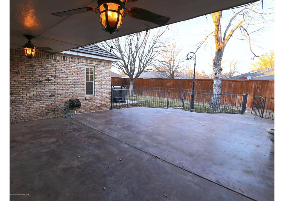 Photo of 3507 KENSINGTON PL Amarillo, TX 79121