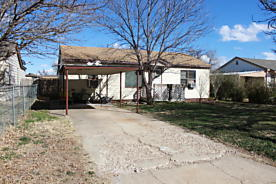 Photo of 1408 Park Ave Panhandle, TX 79068