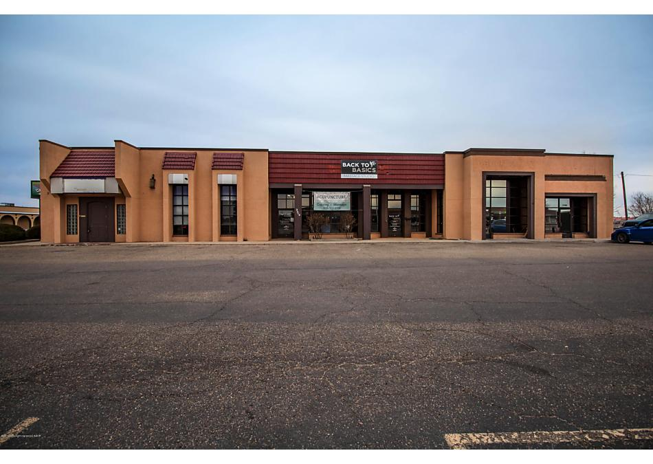 Photo of 3712 Olsen Blvd Amarillo, TX 79109