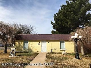 Photo of 928 RUSK ST Amarillo, TX 79102