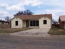 Photo of 408 Franklin Ave Panhandle, TX 79068