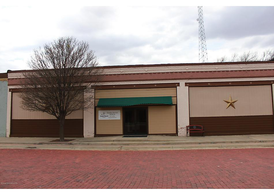 Photo of 105 Main Street Panhandle, TX 79068