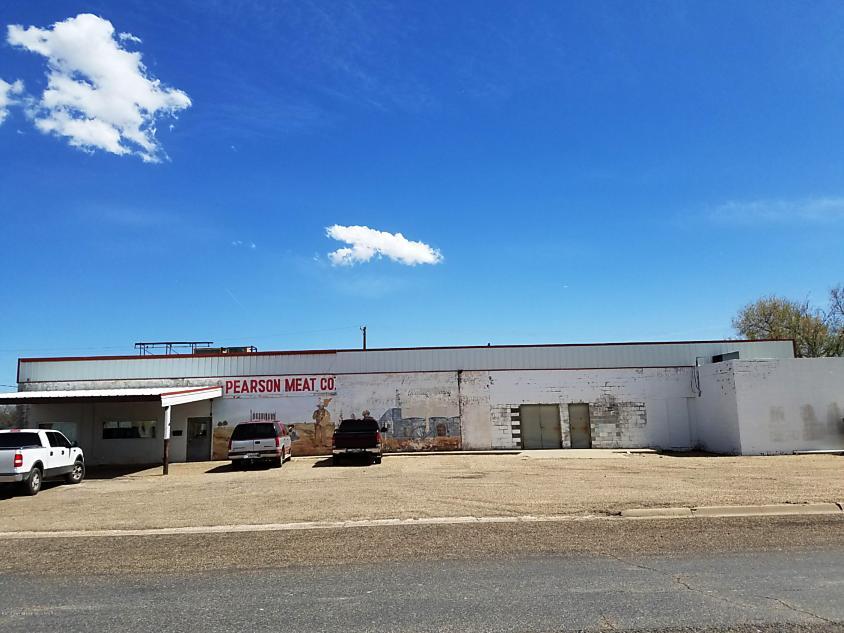 Photo of 401 Main St Muleshoe, TX 79347