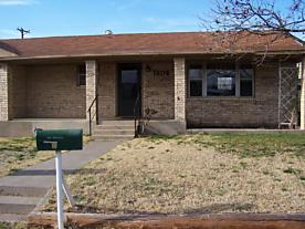 Photo of 1204 Wisconsin St Borger, TX 79007