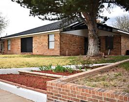 Photo of 6206 Hyde Amarillo, TX 79109