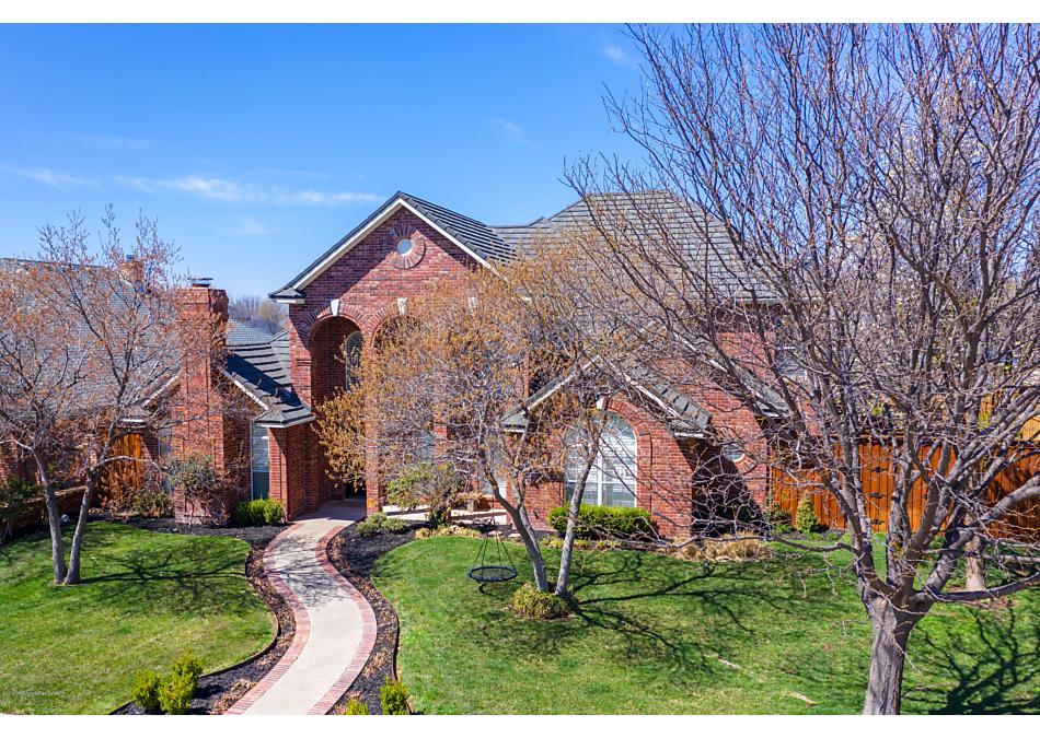 Photo of 4502 ASHVILLE PL Amarillo, TX 79119