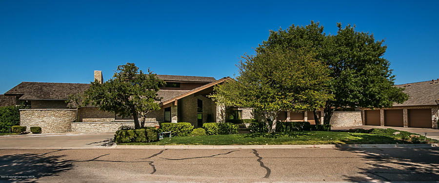 Photo of 5 CITADEL DR Amarillo, TX 79124