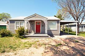 Photo of 4112 HARRISON ST Amarillo, TX 79109