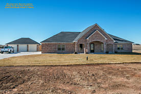 Photo of 13221 BLUFF RIDGE TRL Canyon, TX 79015