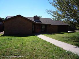 Photo of 133 Broadmoor St Borger, TX 79007