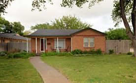Photo of 1523 BOWIE ST Amarillo, TX 79102