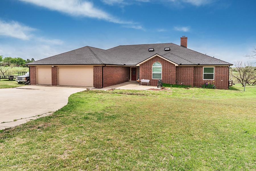 Photo of 346 CACTUS DR Amarillo, TX 79118