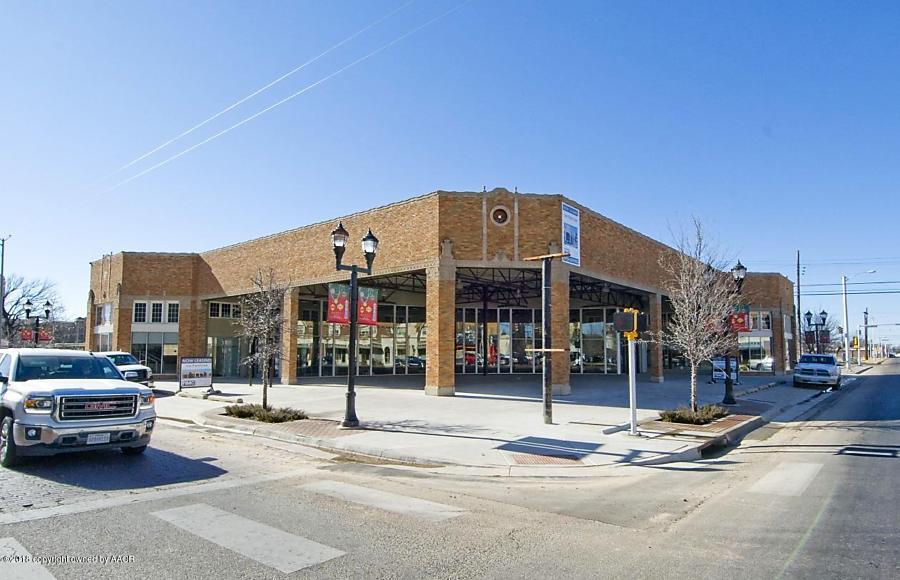 Photo of 1004 Tyler Unit 1 St Amarillo, TX 79101