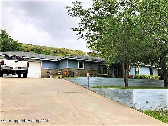 Photo of 22 KENDAL RD Amarillo, TX 79124