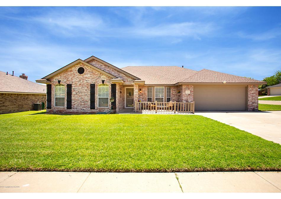Photo of 4215 RINCON AVE Amarillo, TX 79110
