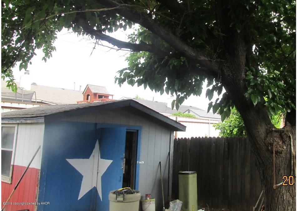 Photo of 116 AVALON ST Borger, TX 9007