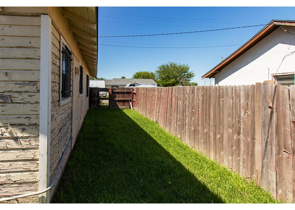 Photo of 2709 5TH AVE Amarillo, TX 79109