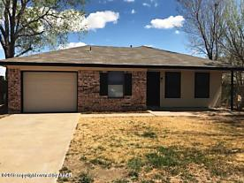 Photo of 611 BUTTERFIELD TRL Canyon, TX 79015