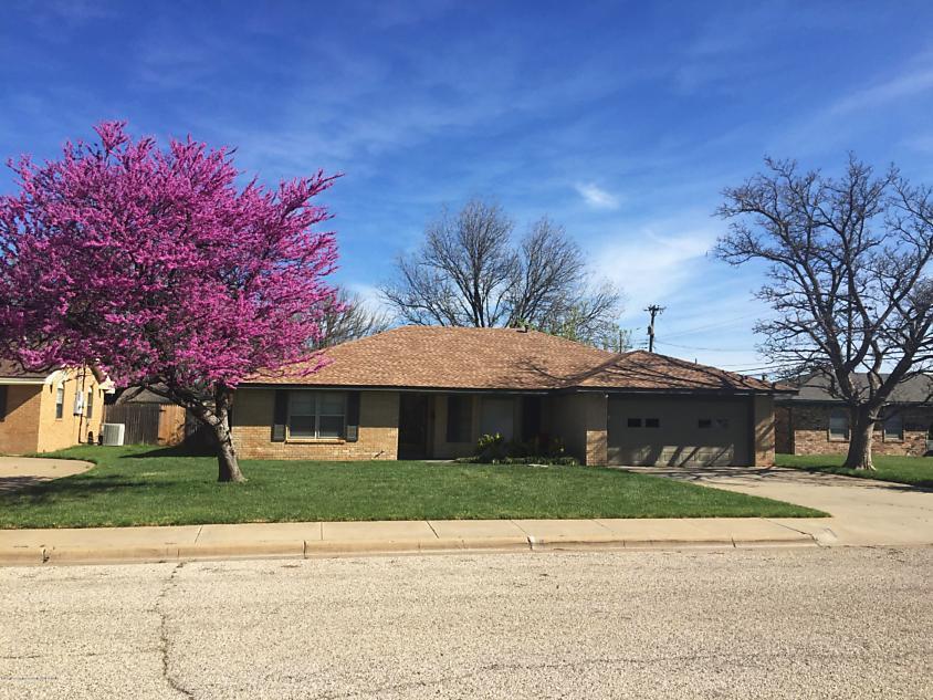 Photo of 6002 ELMHURST RD Amarillo, TX 79106