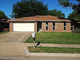Photo of 8205 LAMOUNT DR Amarillo, TX 79110