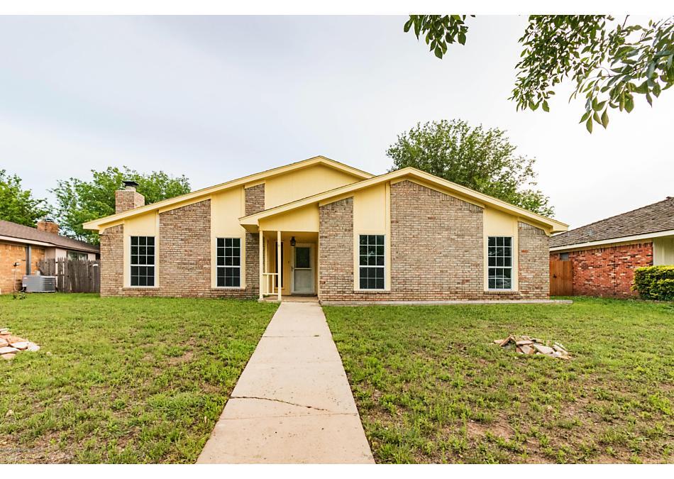 Photo of 6813 ROCHELLE LN Amarillo, TX 79109