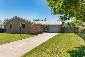 Photo of 1314 CLYDE ST Amarillo, TX 79106