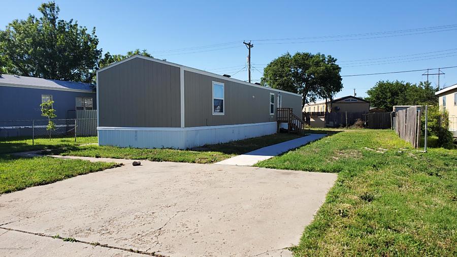 Photo of 2119 PIONEER LN Amarillo, TX 79118