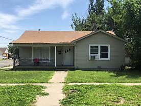 Photo of 3401 VAN BUREN ST Amarillo, TX 79109
