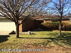 Photo of 7622 CERVIN DR Amarillo, TX 79109