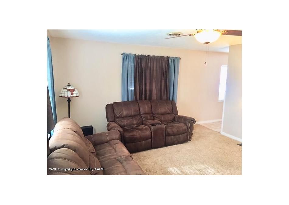 Photo of 4219 ONG ST Amarillo, TX 79110