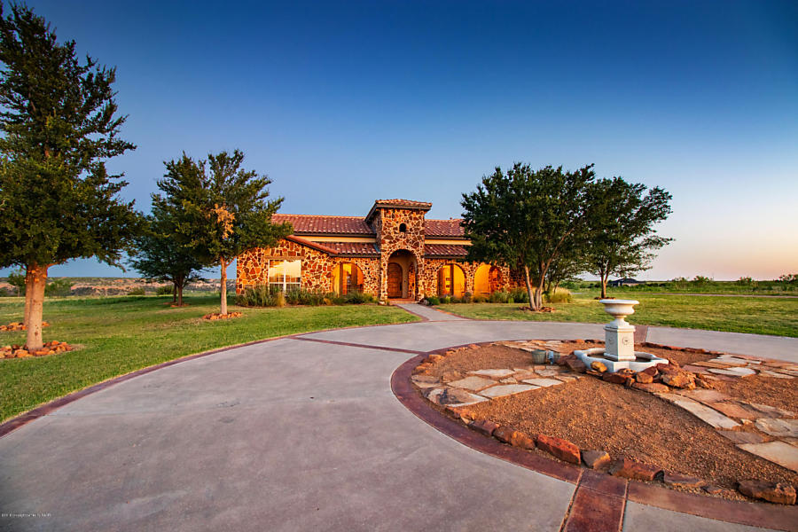 Photo of 6700 RED ROCK RD Amarillo, TX 79118