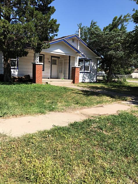 Photo of 519 PIERCE ST Amarillo, TX 79107