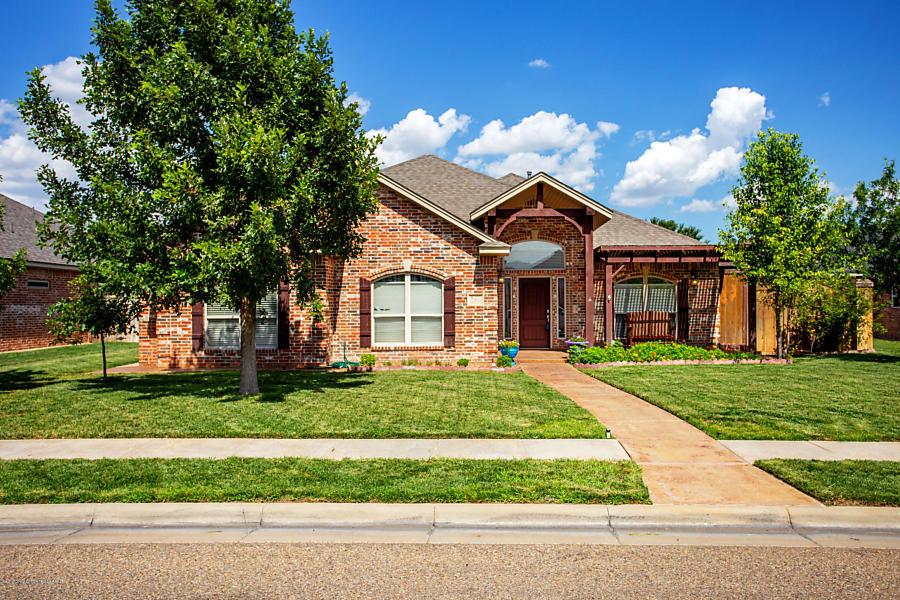 Photo of 8411 CORTONA DR Amarillo, TX 79119