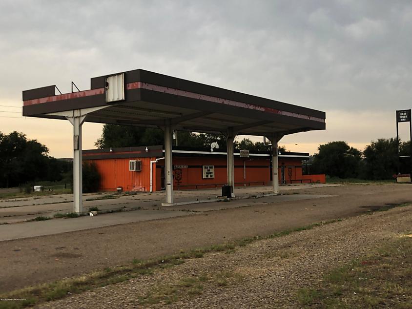 Photo of 9890 Old Stinnett Hwy 136 Borger, TX 79007