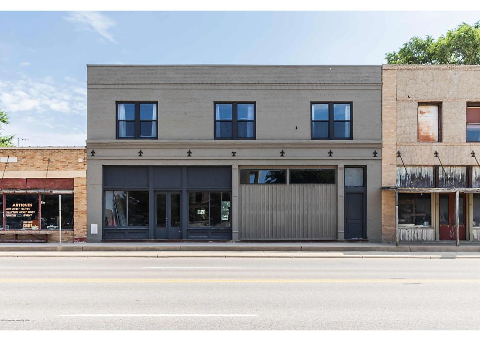 Photo of 107 First St Claude, TX 79019