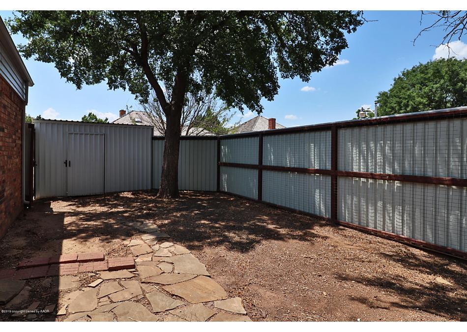 Photo of 3420 GLADSTONE LN Amarillo, TX 79121