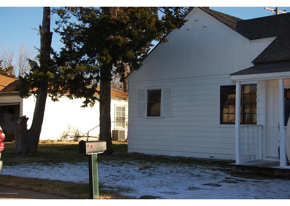 Photo of 1405 Clover St. Amarillo, TX 79102
