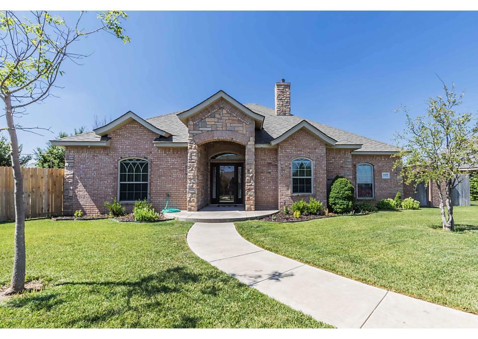 Photo of 8408 EDENBRIDGE DR Amarillo, TX 79119