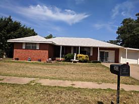 Photo of 303 Adamson ST Hedley, TX 79237