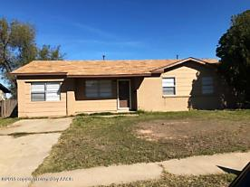 Photo of 1215 MIMOSA LN Amarillo, TX 79108