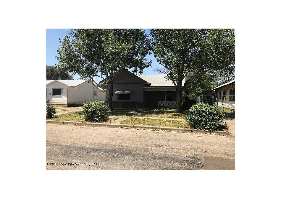 Photo of 802 KENTUCKY ST Amarillo, TX 79106